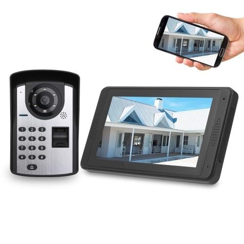 Sistema de intercomunicador inalámbrico de videoportero