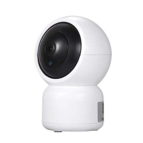 1080P Wi-fi Smart IP Camera