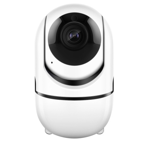 3MP Ultra HD Home Wireless Wifi IP Camera Build-in Microphone and Audio Speaker Support Motion Detection Remote Access Baby/Store/Office/Pet/Elder Monitoring