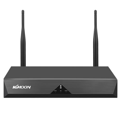 Wireless WiFi Security Camera System