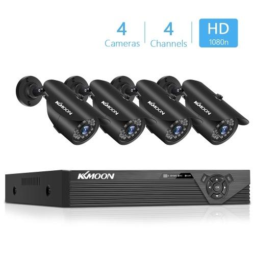 Sistema di telecamere di sicurezza domestica