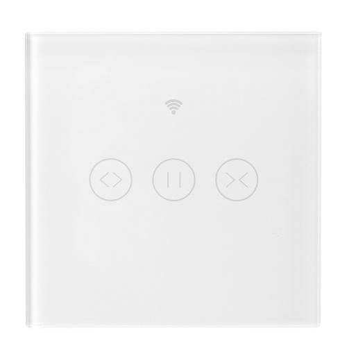 Wireless Fidelity+433MHz Intelligent Touching Switch