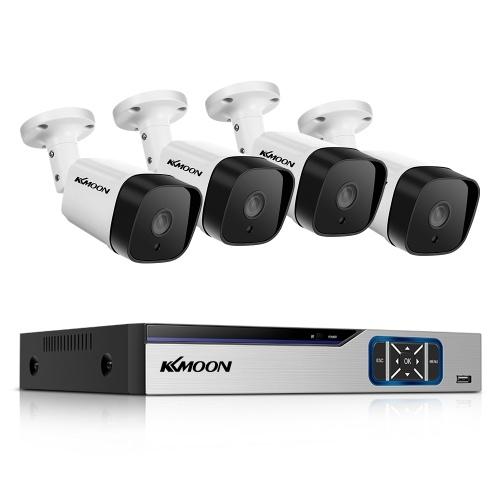 8CH Sicherheitsüberwachungssystem, DVR-Überwachungskit