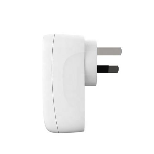 BroadLink BestCon SP4L Australia WiFi Smart Plug 16A Soquete elétrico APP para telefone inteligente Controle remoto Alexa Google Home Controle de voz IFTTT