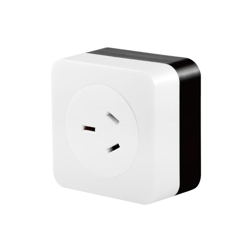16A WiFi Air Conditioner Wall Plug Socket Outlet Companion