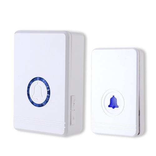 Комплект беспроводного дверного звонка