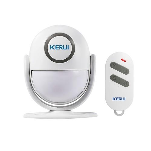 KERUI WP6 WiFi PIR-Sensor Drahtloser Infrarot-PIR-Bewegungsmelder