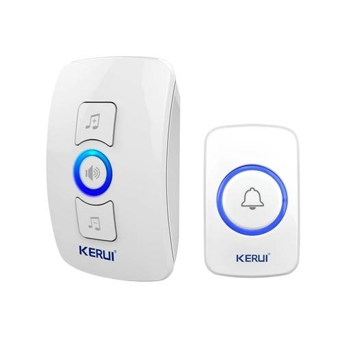 KERUI M525 Wireless Doorbell System