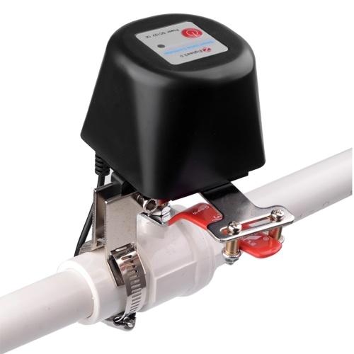 12V eWelink Zigbee Valve Smart Water/Gas Valve