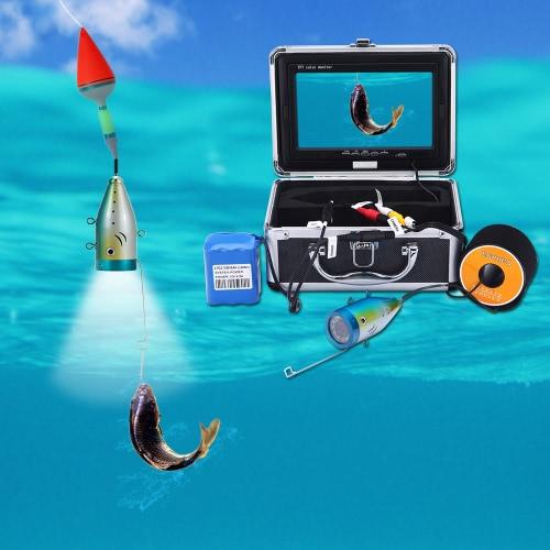 KKmoon® 30M Underwater Fish Finder