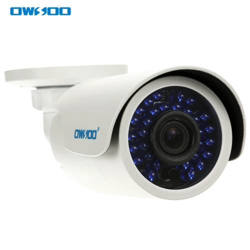 OWSOO 4* AHD 720P 1500TVL Megapixel Outdoor/Indoor Security CCTV Bullet Camera фото