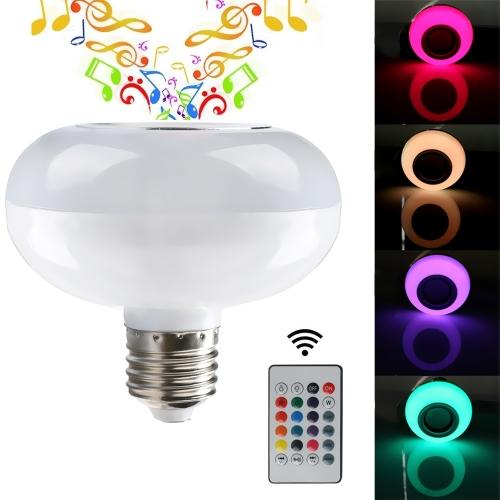 Smart Mini Wireless Bluetooth Music LED Light Bulb