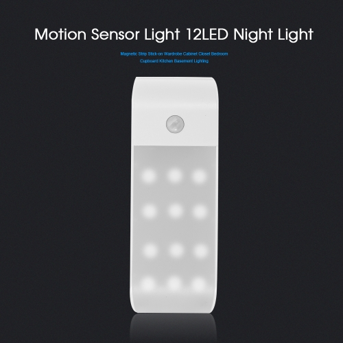 $3.52 OFF Motion Sensor Light,free shipp