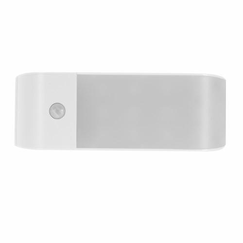 モーションセンサーライト12LEDホワイトライトナイトライト磁気ストリップ