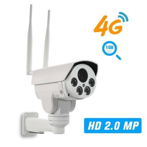 Cámara IP inalámbrica 960P 4G Cámara