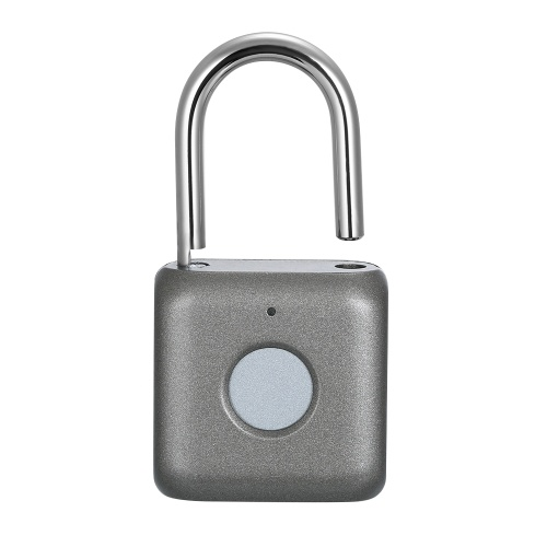 $4.57 OFF Smart Keyless Fingerprint Padl