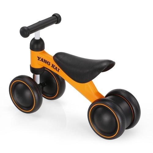 50 * 35 * 20cm YANG KAI Q1 + Ballo di equilibrio del bambino imparano a camminare nessun giocattolo di guida del pedale del piede