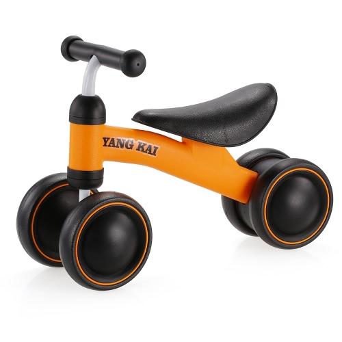 50 * 35 * 20cm YANG KAI Q1+ Baby Balance Bike Learn To Walk No Foot Pedal Riding Toy