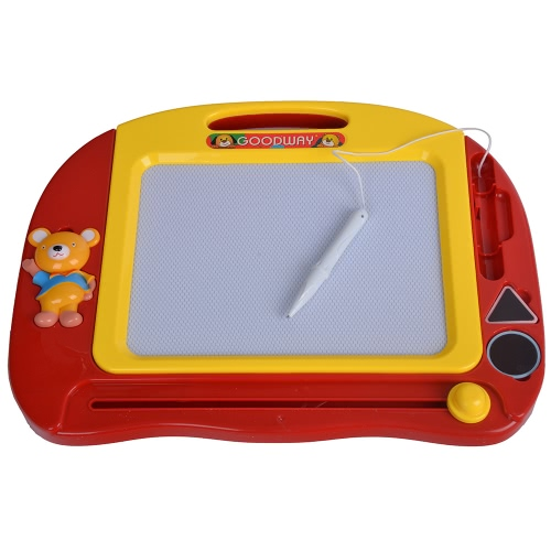 GoodWAY 8631A Scheda da scrivania Baby-writing Pad Hand