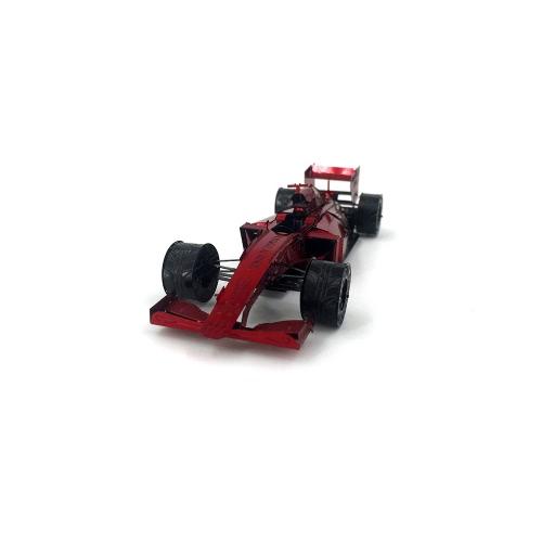 Puzzle 3D - Ferrari F1 Racing Red - Alto livello