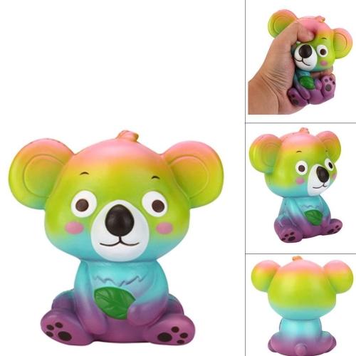 Squishy langsam steigende Sammlung Geschenk Dekor lustige Spielzeug