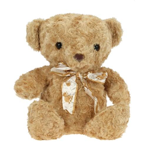 Baby Toddler Plush Talking Dialogue Bear Educational Toy
