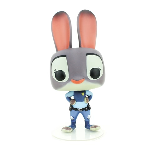 FUNKO POP Movie Zootopia Action Figure Vinyl Model Ornaments - Judy Hopps