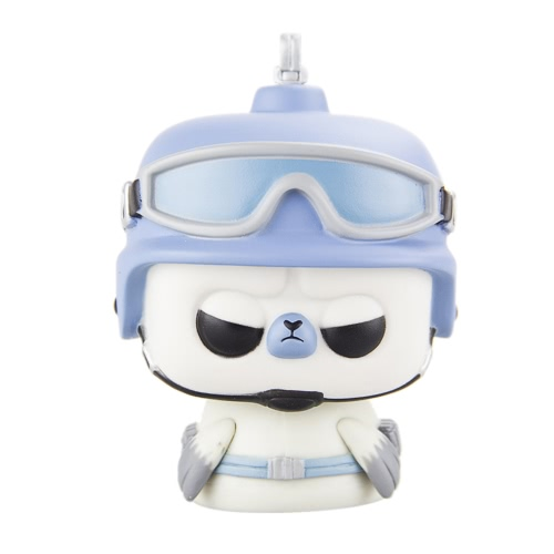 Funko POP filmu Penguins of Madagascar Action Figure Vinyl Collection - model Short Fuse