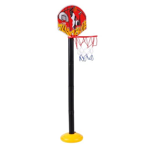 777-417 Giocattolo del giocattolo del basamento di pallacanestro
