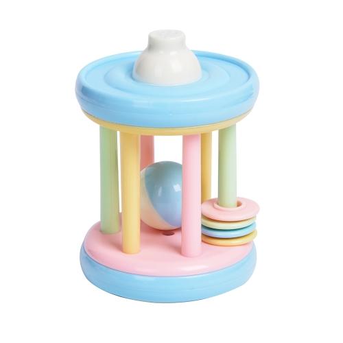GOODWAY 3205ベビーハンドレースキットテザーベッドベルおもちゃ子供ハッピーバディ新生児ギフト
