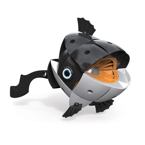 71 stücke Abbildung Pinguin Magnetische Bausteine Magie Transformation Weisheit Ball Deformable Puzzle Geschenke Spielzeug für Kinder