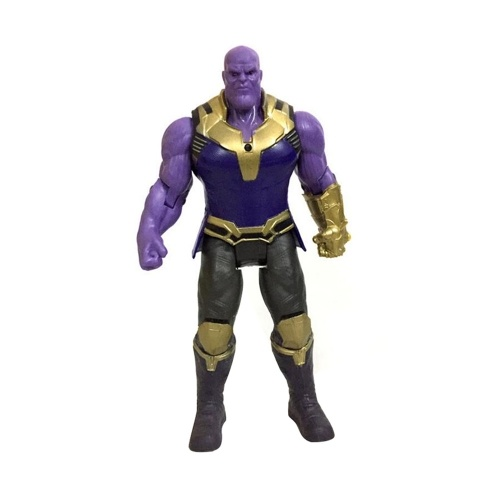 49% OFF Thanos Collectible Figure Turntable Action Figure Marvel,limited offer $6.99