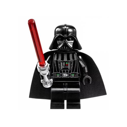 Star Wars Keyring Pendant Decoration Warrior Shape Toy Key Chain