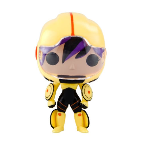 FUNKO Big Hero 6 GoGo Tomago Action Figure