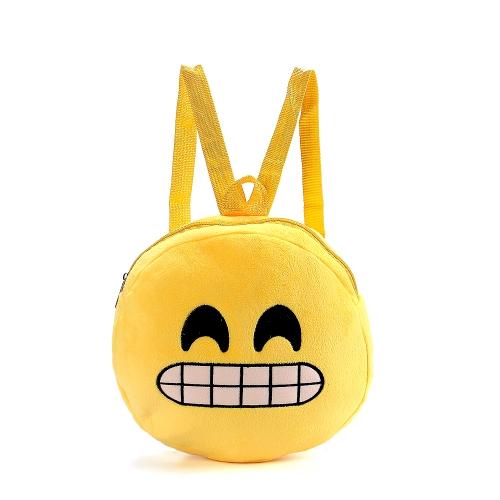Śliczne Emoji Etui na Ramię Bag