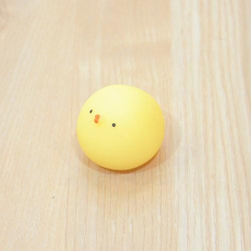 Красочные очаровательны Симпатичные животных руки запястье Squeezing Fidget игрушки Squishy Мини стресс помощи Squeeze Doll Slow Risng Venting Ball