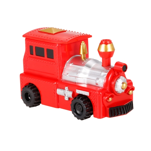 Magic Inductive Toy Car [ブラックラインに従ってください] Magic Inductive Car子供用小型車