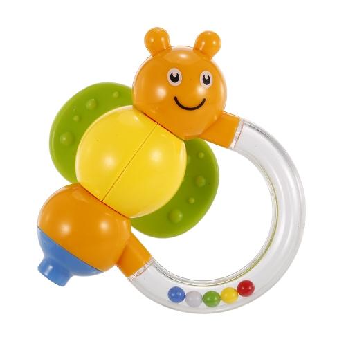 GOODWAY G23ベビーハンドラトルベッドベルおもちゃ子供ハッピーバディ新生児ギフト
