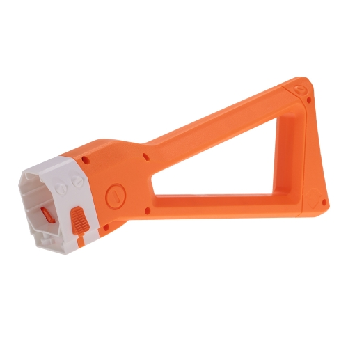 Worker AK Style Modification Shoulder Stock kits for Nerf Toy Gun