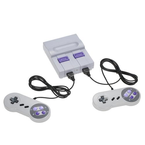 NESスーパーミニゲーム機内蔵821非反復ゲーム2つのハンドル -  HDバージョン