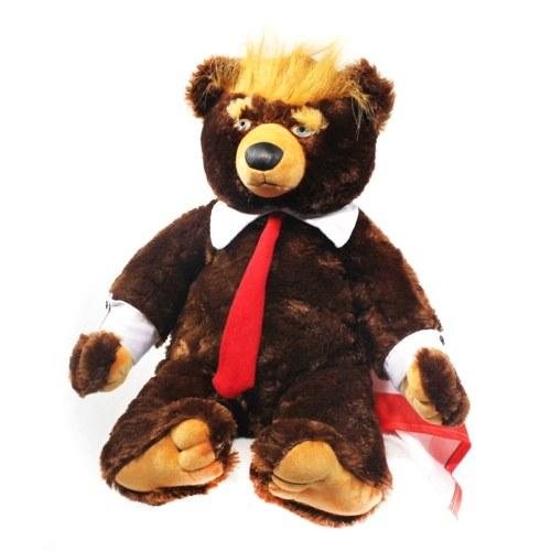 President Donald Trump Bear
