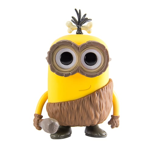 Funko POP filmowe Minions Figurka model Vinyl Collection - Cro Minion