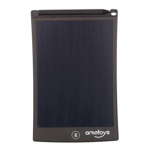 Ametoys Tablet da scrittura LCD da 8,5 pollici