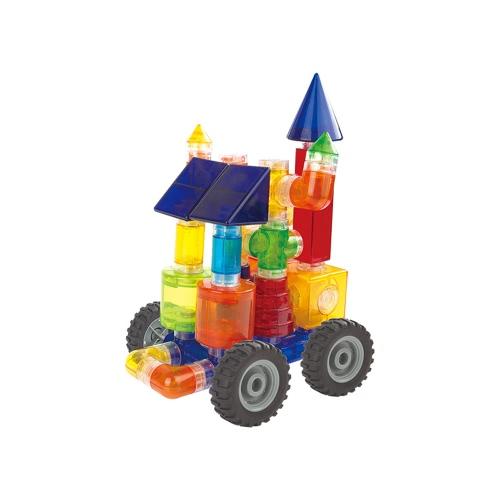 XINBIDA 8032 32PCS Magnet Building Magnetic Blocks Construction Educational Toys for Kids