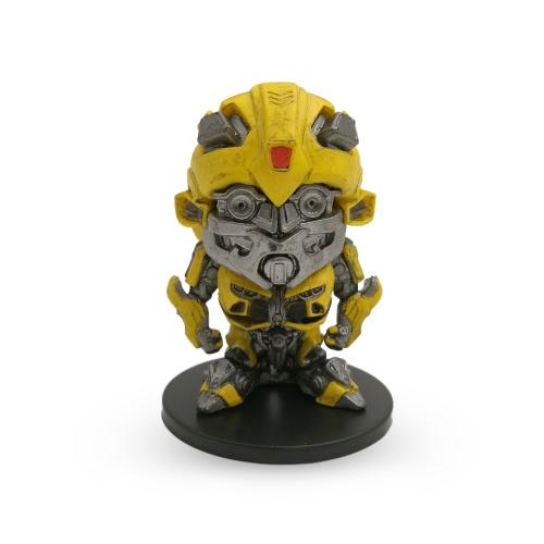 Transformers - Der letzte Ritter - Optimus