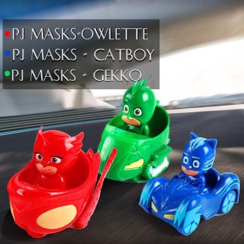 PJ Masks Gekko Collectible Figure Doll Toys Action Figure Cartoon Fans Gift