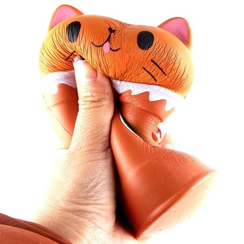 ゆっくりと上昇するかわいいコーラコレクションギフトの装飾面白いおもちゃ