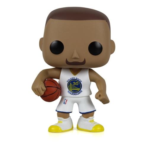 Sport Star Action Figur Super Basketball Star Figur Sammler Vinyl Figur