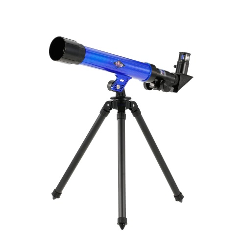C2101 Early Development Science Telescope with 3 Different Magnification