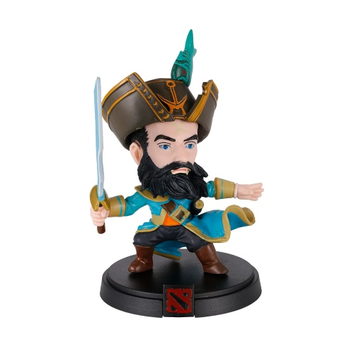 DOTA 2 Game  Action Figure Toy